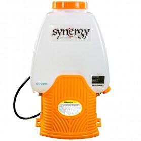Pulvérisateur électrique Synergy batterie12 V capacité  25 l autonomie  6 h lance longue portée