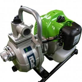Motopompes thermique de 1,47cv auto-amoçante OHV25 7000 L / h