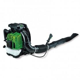 Souffleur de feuilles professionnel thermique à dos 76cc KAPOTHA K-S76