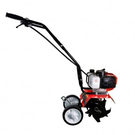 Motobineuse thermique 2 temps 52 cc POWERGROUND Z-1
