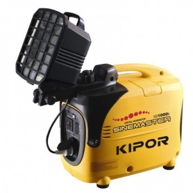 Générateur essence digital INVERTER KIPOR 1.05KW IG1000S