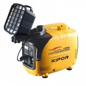 Générateur essence digital INVERTER  KIPOR 2KW IG2000S