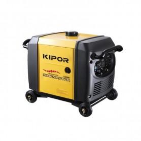 Générateur essence digital INVERTER KIPOR 3KW IG3000