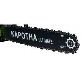 Guide de chaîne 45 tronçonneuses KAPOTHA
