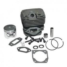 Kit piston, cylindre pour tronçonneuses KAPOTHA 58 cc