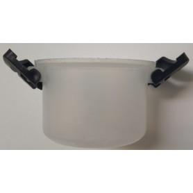 Réservoir d'huile pour filtre a air triple KAPOTHA 700