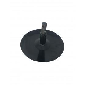 Disque latéral pour motobineuse exagonal 23 mm