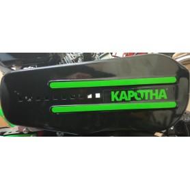 Capot de couuroies pour motobineuse 700 KAPOTHA