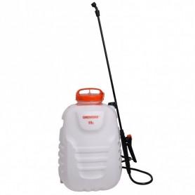 Pulvérisateur électrique batterie rechargeable Orework 15 litres