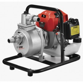 Motopompe thermique WP-5200, 52cc. PowerGround