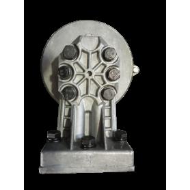 Couvercle support piston/moteur fendeuse de bûche de 7 tonnes