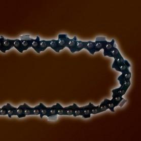 Chaîne pour tronçonneuses élagueuses 12'', 30 cm