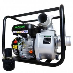 Motopompe professionnelle thermique KAPOTHA ULTIMATE K-M800 7 cv 80 mm