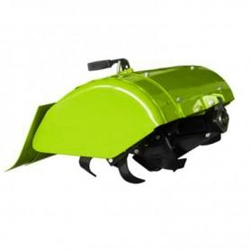 Pièce détachée rotavator arrière extensible 65cm pour tous les motoculteurs