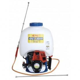 Pulvérisateur thermique à dos KPC-800A 25l / 10kg
