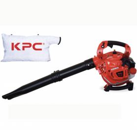 souffleur aspirateur thermique KPC 230 VE
