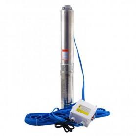 Pompe électrique submersible ESPA SATURN 4 02/09 AS. 3600 l/h. 800W. 11 Kg.