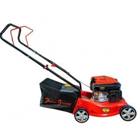Tondeuse thermique Powerground Prime Cut 127CC 40cm de coupe