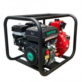 Motopompe professionnelle de pression K-M500 PRESS Kapotha spécial arrosage et incendie