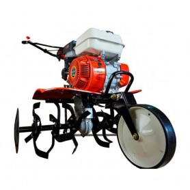 Motobineuse thermique Powerground 700 OHV, 208 cc, 7 hp, 90 cm