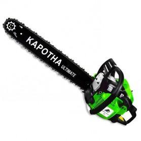 Tronçonneuse Semi Professionnel Kapotha Ultimate 58 cc 3 CV
