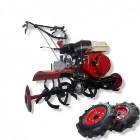 Motobineuse 700 OHV, 212 cc, 7 HP, 90 cm. PowergroundMotobineuse 7000 OHV, 212 cc, 7 HP, 115 cm. Powerground