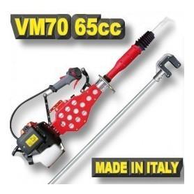 Peigne vibrateur OLIVATOR M70