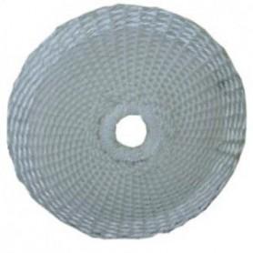 filtre séparateur de polypropylène 40cm