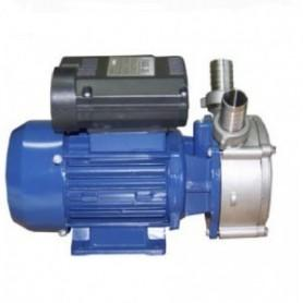 électropompe inox INOX 40 OIL