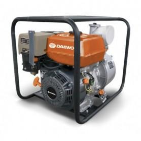 motopompe thermique DAEWOO GAE100 auto-amorçante 70000 l / h