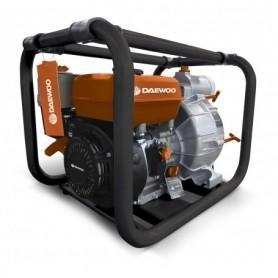 Motopompe thermique DAEWOO GAT80 auto-amorçante 50000 l / h