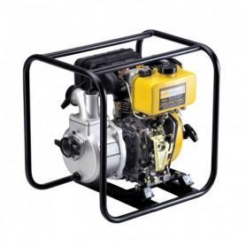 Motopompe thermique diesel KIPOR KDP-20 36000 l / h auto-amorçante
