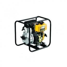 motopompe thermique diesel KIPOR KDP 30XE 50000 l/h auto-amorçante