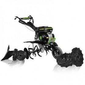 motobineuse avec kit agricole KAPOTHA ULTIMATE 7CV / 208CC / 900MM /