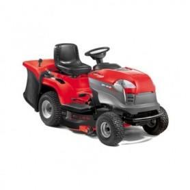 tondeuse tracteur CASTELGARDEN-XDC140 moteur BRIGGS&STRATON
