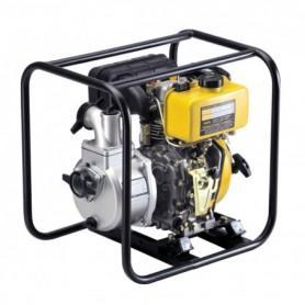 motopompe diésel auto-amorçante KIPOR KDP15HE contre les incendies 10000l/H
