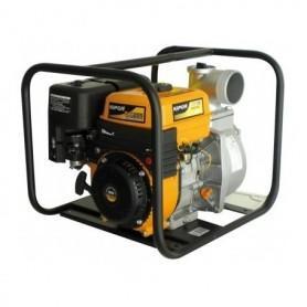 Motopompe eaux sales abrasives KIPOR KGP30T 50 m3 163 cc 30 kg