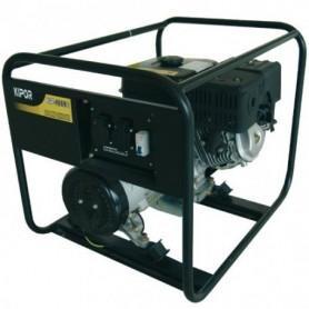 générateur essence système AVR-KIPOR 3,3KW KGE400C monophasé