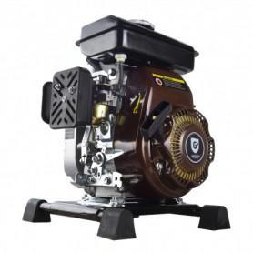 Motopompe à eau thermique, avec un diamètre d'entrée et de sortie de 40 mm, auto-amorçante, 2,5 CV