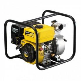 motopompe haute pression pour l'arrosage et contre les incendies KGP15H. 196 CC. AUTOASPIRANTE.