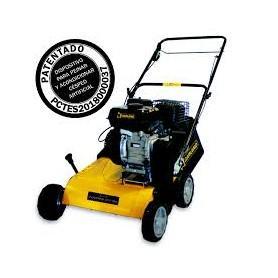 Brosse pour pelouse synthétique avec moteur 4T- COMBER 602 QG-V18