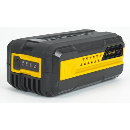batterie KEEPER BAT4-V19 (PV-7225) pour machine GARLAND