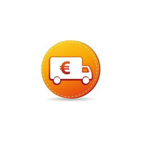 réparation et frais de transport aller/retour