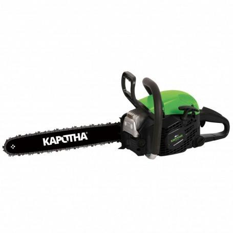 Tronçonneuse Professionnelle Kapotha XTREME 45cc 2.3cv