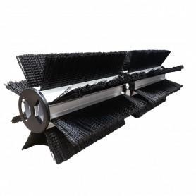 Pièce détachée brosse rouleau pour débrousailleuse et multifonction  KAPOTHA ou POWERGROUND