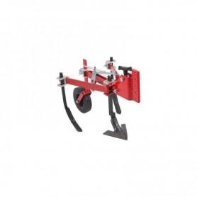 Cultivateur extensible pour motobineuses Pro Clutch, Diesel Ultimate, Z-Clutch et Diesel 2.0