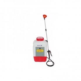 Pulvérisateur électrique KPC. 16 litres, 5,2 kg.